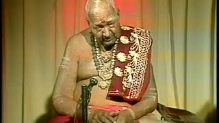 Thiru Muruga Kirubanada Vaariyaar Life History