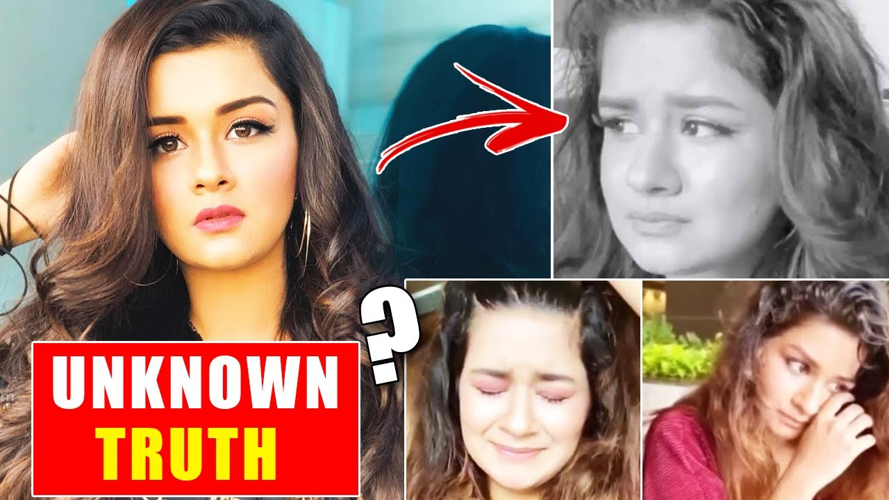 Facts You Didn't Know About Avneet Kaur   Hindi   2021