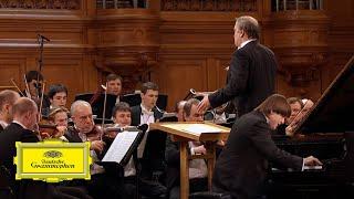 Daniil Trifonov & Valery Gergiev – Prokofiev: Piano Concerto No. 1: I. Allegro brioso