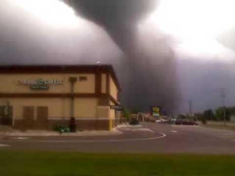 Willmar tornado 7/11