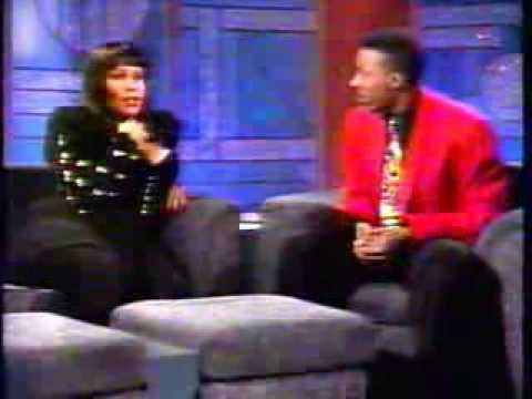Vesta Williams Special Live on Arsenial Hall Show
