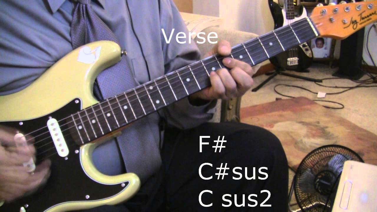 how to play suzanne vega luka