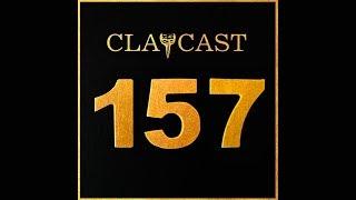 Claptone - Clapcast 157 (24 July 2018) DEEP HOUSE