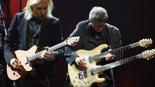 The Eagles Live 2020 🡆 Audience Bow 🡄 March 6 2020 ⬘ Houston Toyota Center