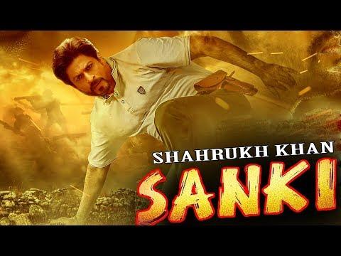 SANKI : Official Trailer   Salman Khan   Shahrukh Khan   Jacqueline Fernandez