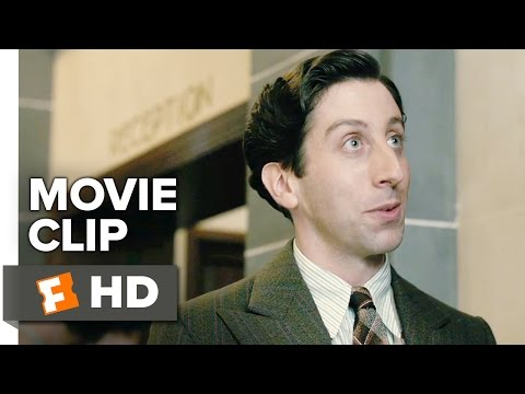 Florence Foster Jenkins Movie CLIP - McMoon Backs Out (2016) - Hugh Grant, Simon Helberg Movie HD