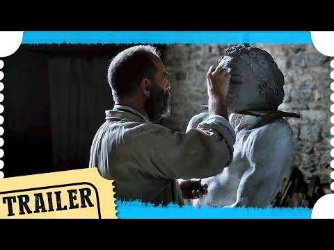 Auguste Rodin Trailer Deutsch German (2017)