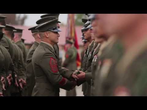 5th Marines Honor Legacy