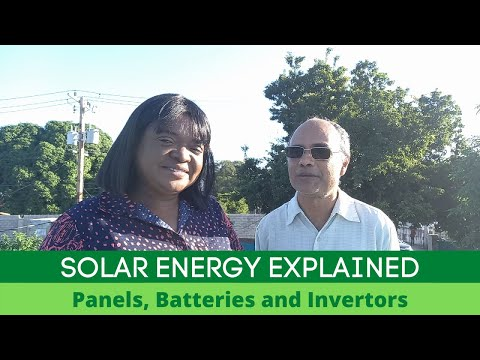 SOLAR SYSTEMS IN JAMAICA WHAT YOU NEED TO KNOW