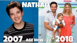 iCarly Real Name and Age 2018