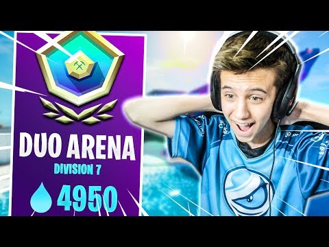 My Most *INTENSE* ARENA GAME Of SEASON 2!!