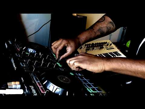 Syncing the Roland DJ-202 & Korg Minilogue in Serato