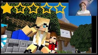 Minecraft (Xbox) WORST REVIEWS - WTF Is This??