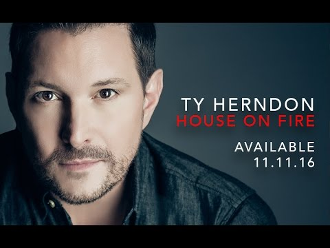 FIGHTER from Ty Herndon's new album HOUSE ON FIRE