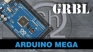 vuclip Tutorial CNC 3 - Instalando GRBL no Arduino MEGA