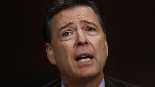 Comey statement raises questions about Clinton probe