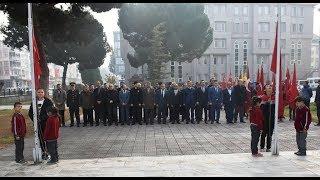Mahmut Coşkun - Boyabatta 24 Kasım 2019 Öğretmenler Günü Kutlamaları