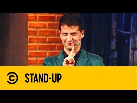 Miguel Martín   Stand Up   Comedy Central LA