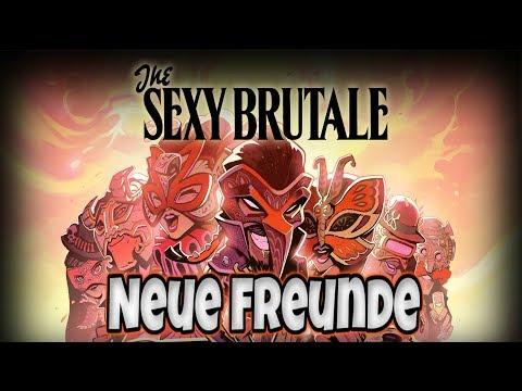 The Sexy Brutale # 1 - Zeit ist relativ