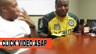 Spice 1 Talks New Generation Dissing Tupac, Recording 2pac Last Song, Touring w/ NWA and More