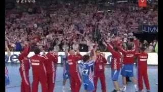 Hrvatska rukometna reprezentacija (Kauboji) - Morska Vila