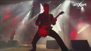 Mastodon - Bladecatcher - Live Rock in Rio Brasil 2015