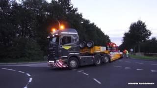 video speciaal vervoer