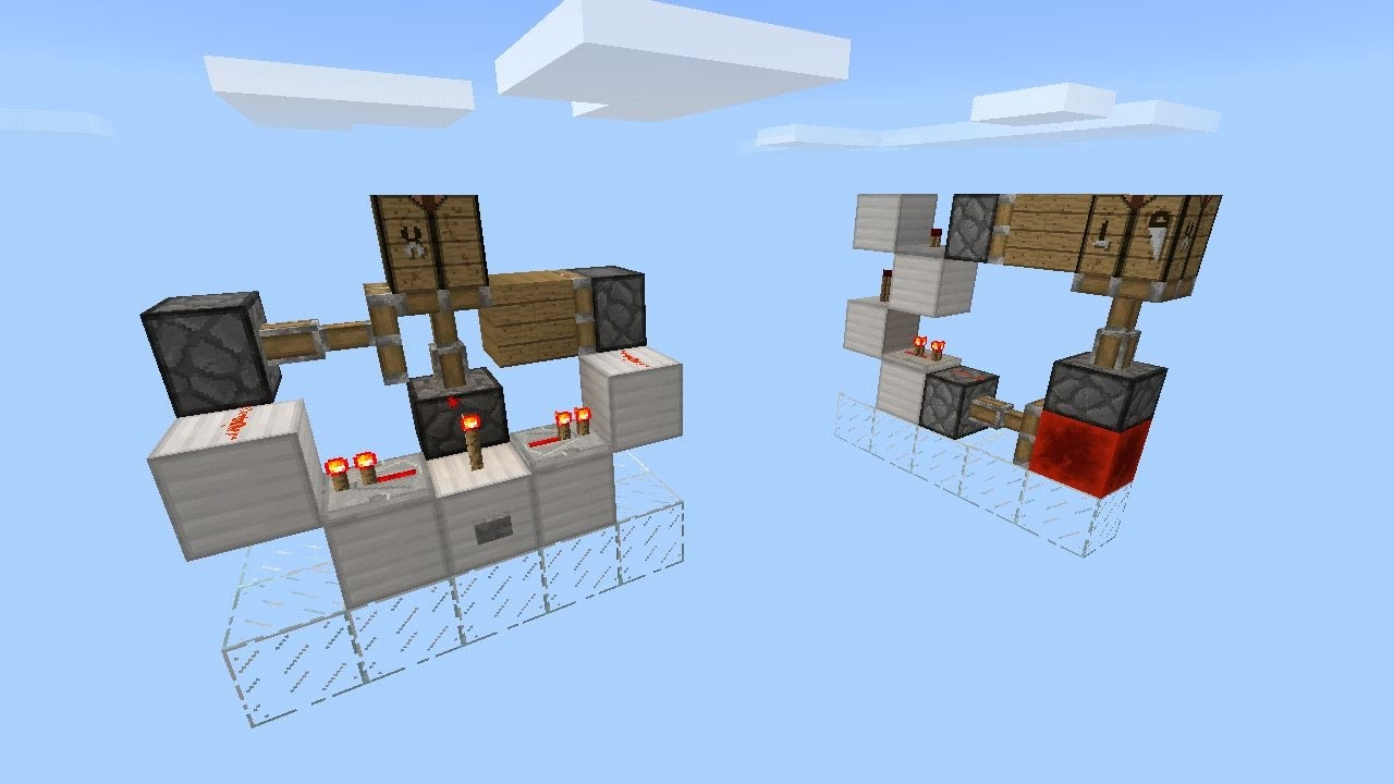 How To Make A Crafting Table Minecraft Pe 3 Ways to Make a