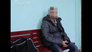 В Кемерово задержан похититель госномеров(В Кемерово сотрудники уголовного розыска задержали похитителя регистрационных номеров транспортного..., 2015-02-10T10:05:18.000Z)