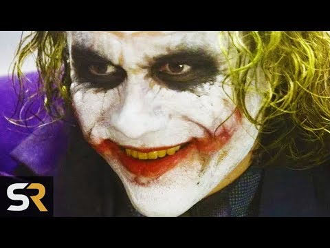 10 Crazy Things Actors ACTUALLY Did You Thought Were Fake