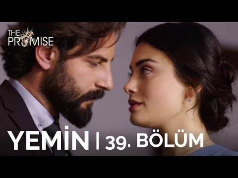 Yemin 39. Bölüm | The Promise Season 1 Episode 39