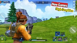 Gambar cover Top 10 NEW High Graphics Games For Android 2020 HD || NEW ANDROID GAMES 2020 HD