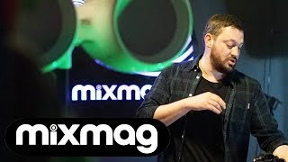 FRITZ KALKBRENNER deep melodic house set in The Lab LDN