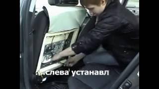 Установка в автомобиль подголовников с DVD(Подпишись на наш канал http://bit.ly/24xQPar Наш сайт: http://podgolovnik.ru/?utm_source=YT Мы в соц сетях: Avis Electronics - автомобильная..., 2014-01-21T12:23:55.000Z)