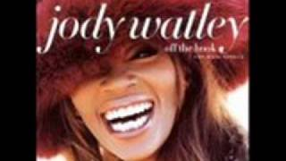 Jody Watley - Off The Hook (Booker T Remix)