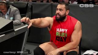 Rusev Day's slow breakup is the saddest thing