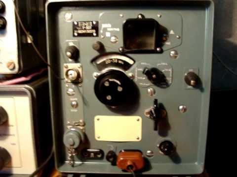 Радиоприёмник Р-323. R-323.