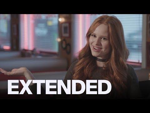 Download Youtube: Madelaine Petsch Teases Cheryl Blossom Romance On 'Riverdale'