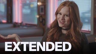 Madelaine Petsch Teases Cheryl Blossom Romance On 'Riverdale'