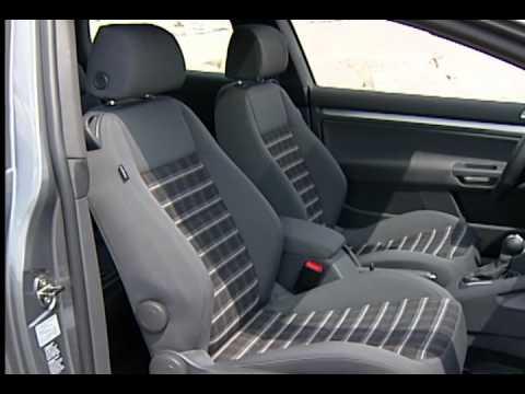 2008 Volkswagen GTI Test Drive