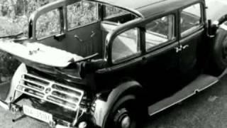 Documental Mercedes-Benz Fascination W138 Type 260D