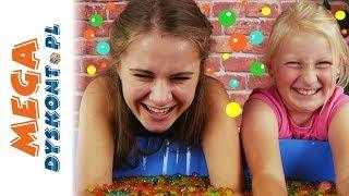 LOL Surprise & Wielki Basen z Kulkami !!! • Challenge • Wyciąganie Niespodzianek ! • gry dla dzieci