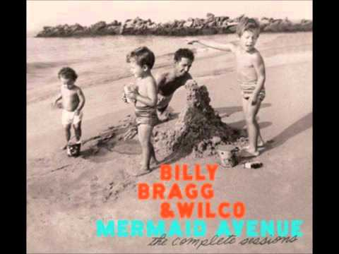 Billy bragg listening to the wind that blows