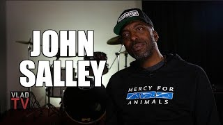 John Salley Names His Top Five Players in the NBA Right Now (Part 6)