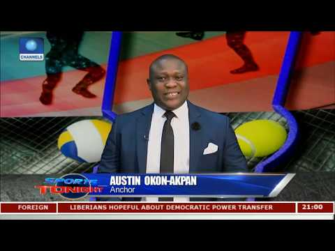 Analysing Nigeria's Qualification For 2018 World Cup Pt 1  | Sports Tonight |
