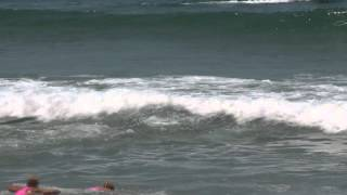 R9 Summer of Surf Freshwater Open Mens Taplin Relay