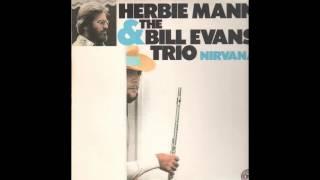 Herbie Mann and Bill Evans - CASHMERE