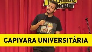 Rodrigo Marques - Fui Barrado no Meu Show - Stand Up Comedy