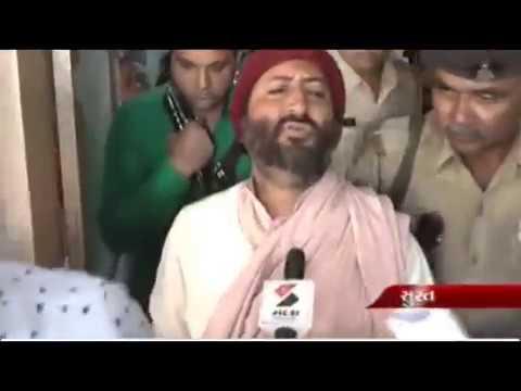 Pujya Shri Narayan Prem Sai Special Interview From Surat Hospital 09 Dec 2016