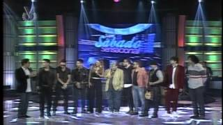CANTEMOS - Chino & Nacho, Jonathan Moly, Victor Drija, Los Cadillacs, Rawayana, Etc.